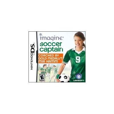 UbiSoft Imagine: Soccer Captain