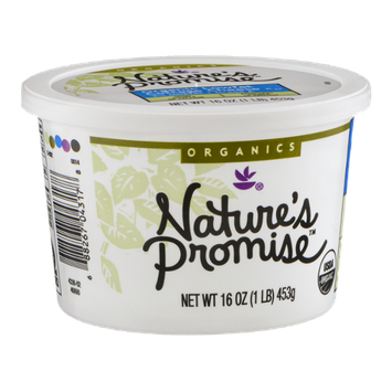 Nature's Promise Organics Organic Lowfat Cottage Cheese