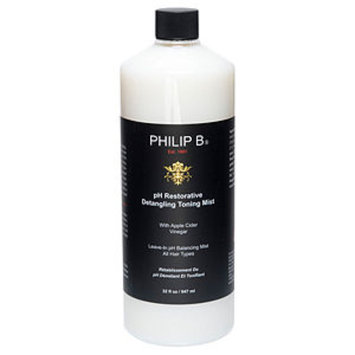 Philip B. pH Restorative Detangling Toning Mist, 32 fl oz