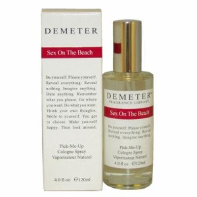 Demeter Fragrance Sex on the Beach Cologne Spray, 4 fl oz