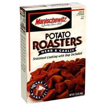 Manischewitz Potato Roasters Mix 1.5 oz. (Pack of 12)
