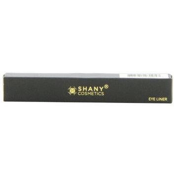 Shany Cosmetics SHANY Mark It Black Liquid Eye Liner, 0.1 Ounce (Pack of 2)