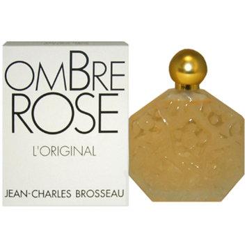 Ombre Rose by Brosseau Eau de Toilette