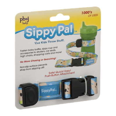 PBnJ Baby SippyPal Puppy
