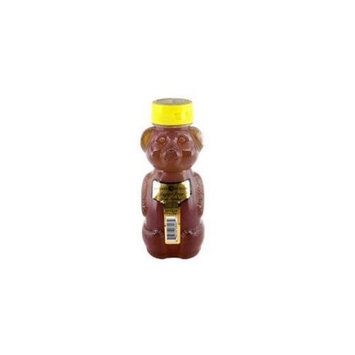 Nature's Hollow Honey Substitute, 10-Ounce (Pack of 12)