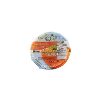 Go Go Rice Brown Rice Organic -- 7.4 oz
