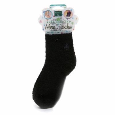 Earth Therapeutics Aloe Moisture Socks