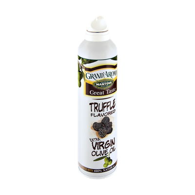 Fratelli Mantova Grand' Aroma Great Taste Truffle Flavored Extra Virgin Olive Oil