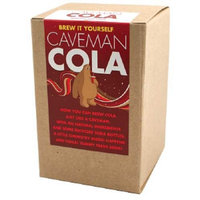 Copernicus Brew It Yourself Caveman Cola Kit Ages 8 and up