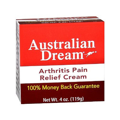 Australian Dream Arthritis Pain Relief Cream