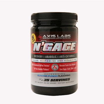 Axis Labs N'Gage Recovery Anabolic Anti-Catabolic