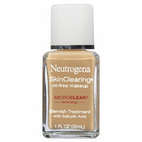 Neutrogena® SkinClearing Liquid Makeup