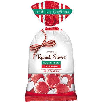 Russell Stover Sugar Free Cinnamon Hard Candies, 12 oz