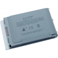 Superb Choice BS-AE1279LH-1B 6-cell Laptop Battery for Apple Powerbook G4 12 inch A1079 A1022 M8984
