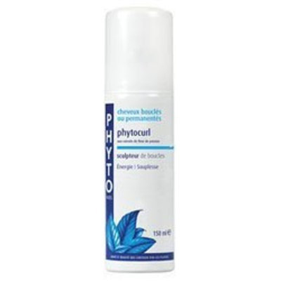 Phyto Phytocurl Curl Defining Spray, Curly Hair 5.07 oz