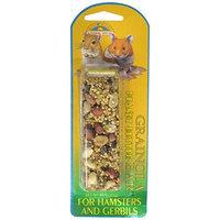 Sunseed Company Sun Seed Company SSS85630 Grainola Hamster/Gerbil Treat Bar, 2.5-Ounce, Peanut Better