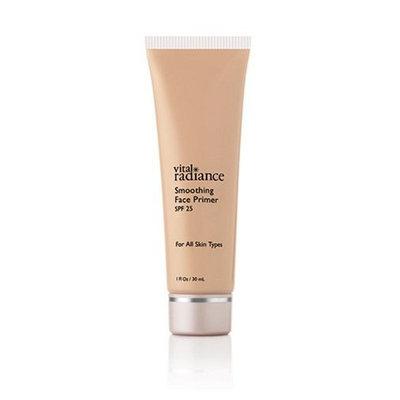 Vital Radiance Soothing Face Primer, Apricot-Warm 001, 1 fl oz