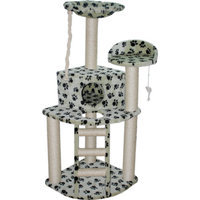 AlphaPooch Alpha Pooch The Purrl Tower Cat Furniture