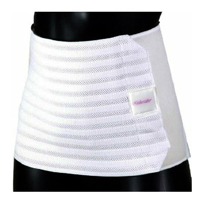 Gabrialla Abdominal Binder with Breathable Elastic