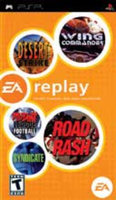 Electronic Arts EA Replay Collection