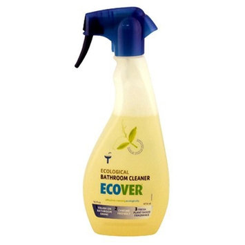 Ecover Bathroom Cleaner, 16 Ounce