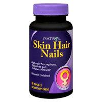 Natrol Skin - Hair - Nails for Women