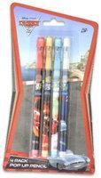 DDI Cars Pop up Pencil 4