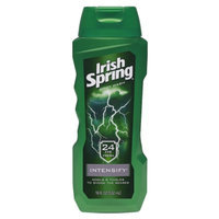 Irish Spring Body Wash Intensify