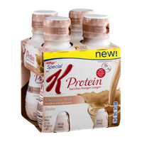 Special K® Kellogg's Protein Shake Chocolate Malt