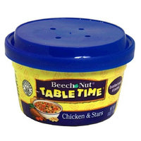 Beech-Nut Chicken & Stars Mini Meals, 6 Ounce Bowl (Pack of 12)