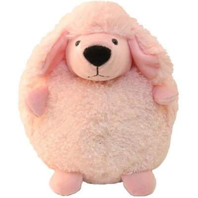 Kreative Kids 6024 Poodle Cushion Ball Pillow