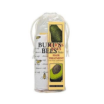 Burt's Bees Hair Treatment Kit