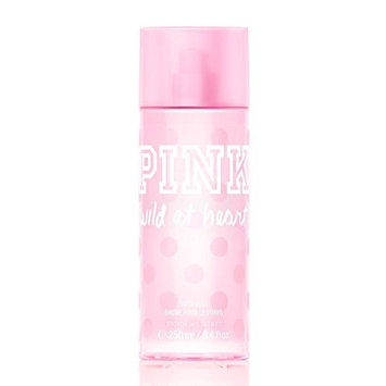 Victoria's Secret Pink Wild At Heart Body Mist