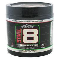 Finaflex Redefine Nutrition Finaflex (redefine Nutrition) Stimul8 Cherry Limeade - 40 Servings