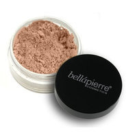 Bella Pierre Mineral Bronzer, Peony, 0.3-Ounce