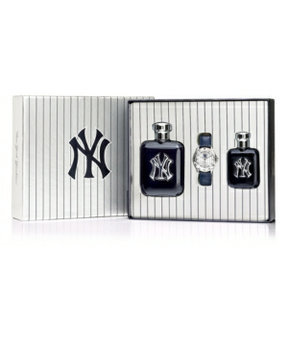 New York Yankees Mens Gift Set