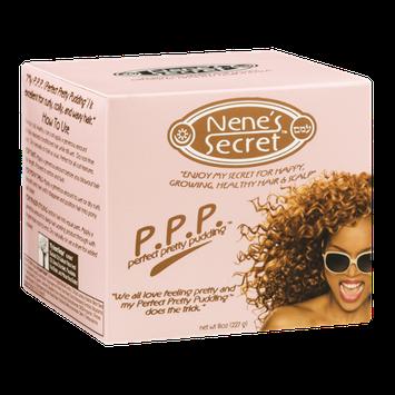 Nene's Secret P.P.P. Perfect Pretty Pudding