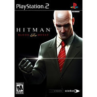 Square Enix Hitman: Blood Money - PlayStation 2 [PlayStation2]