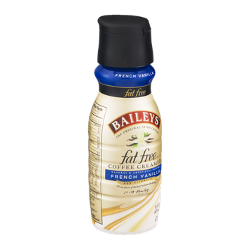 Baileys Coffee Creamer Fat Free French Vanilla