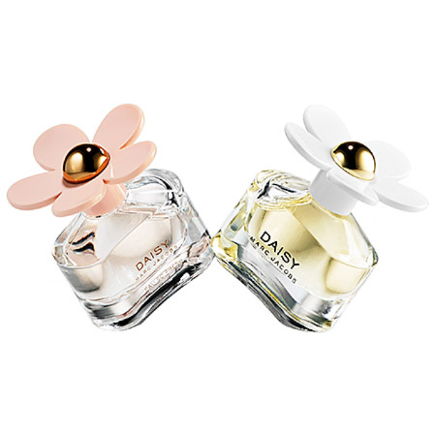Marc Jacobs Fragrance Daisy Mini Duo