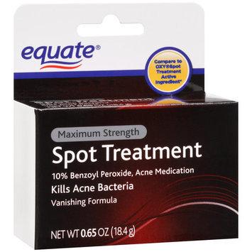 Equate Beauty Equate Maximum Strength Spot Treatment, .65 oz
