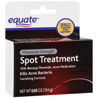 Equate Beauty Equate Maximum Strength Spot Treatment, .65 oz