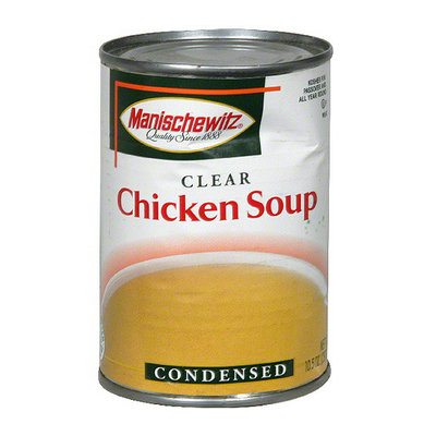 Manischewitz Chicken Consomme Soup