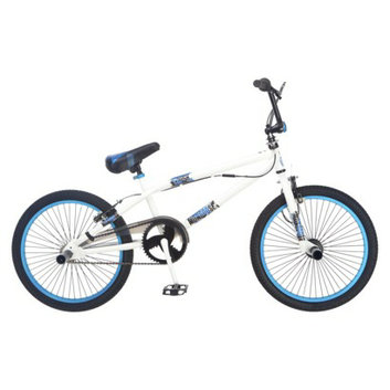 Schwinn Boy's Mongoose Crush Freestyle Bike - Black/Blue