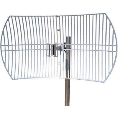 TP Link TP-Link TL-ANT2424B 2.4GHz 24dBi Grid Parabolic Antenna