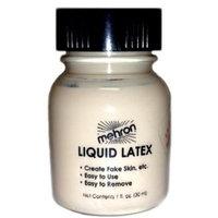 Unknown 117 (1oz, Soft Beige) Mehron Liquid Latex