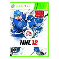 Electronic Arts NHL 12 (Xbox 360)