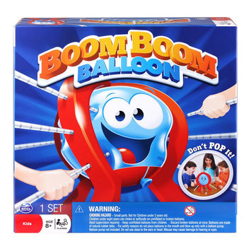 Spin Master Toys Boom Boom Balloon Game