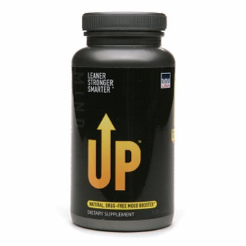 Muscle Marketing USA UP Natural Mood Booster