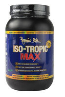 Ronnie Coleman Signature Series ISO-TROPIC MAX - Blue Raspberry